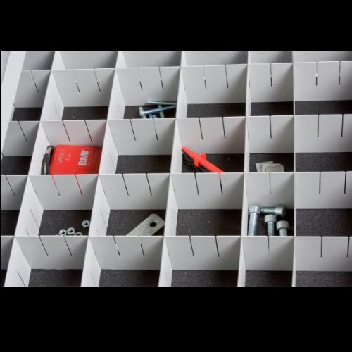 Drawer dividers sets