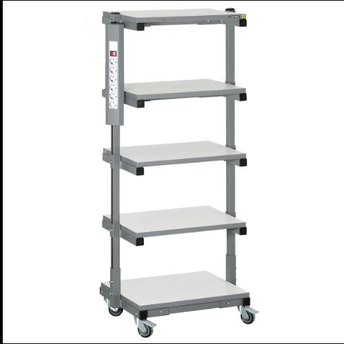 ST-05 Comfort equipment trolley