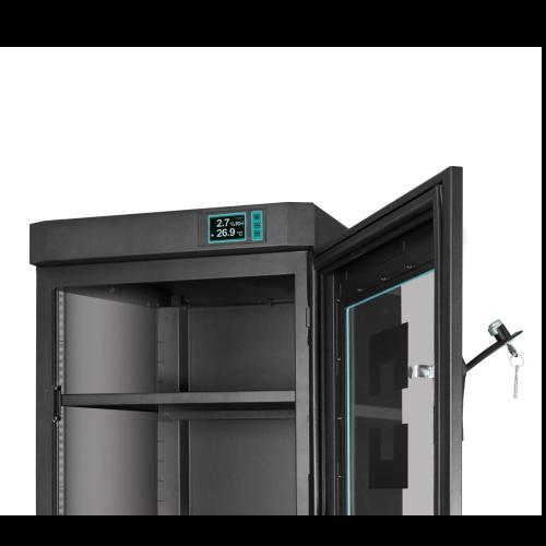 Automatic nitrogen unit
