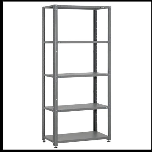 Standard shelvings