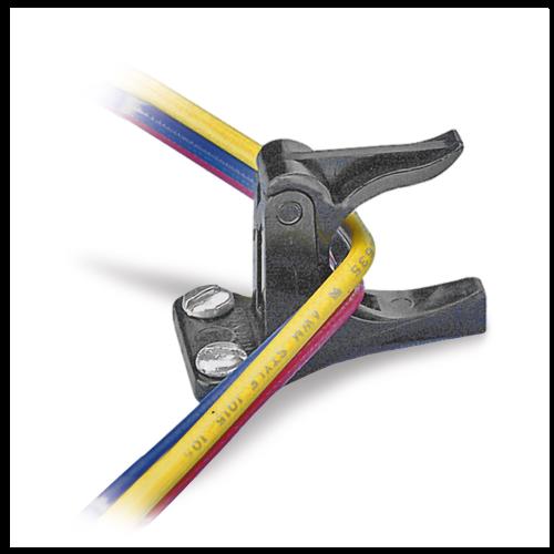 Wire harness workbench accessories