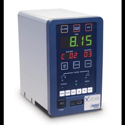 XPAQ EH2 controller