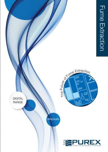 Purex Fume Extraction Systems Brochure