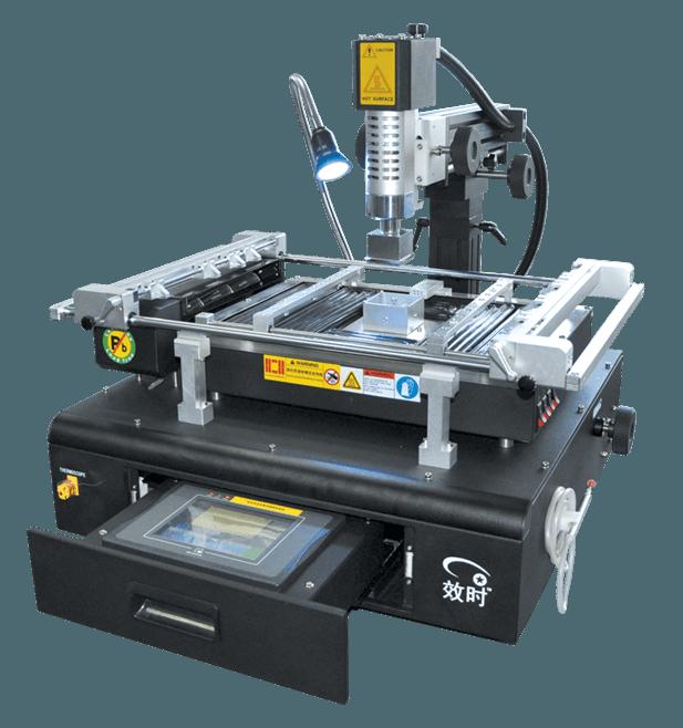 BGA Rework Stations – EPBS-Solutions